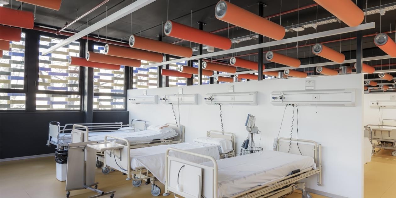 Instituto de Investigación Sant Pau