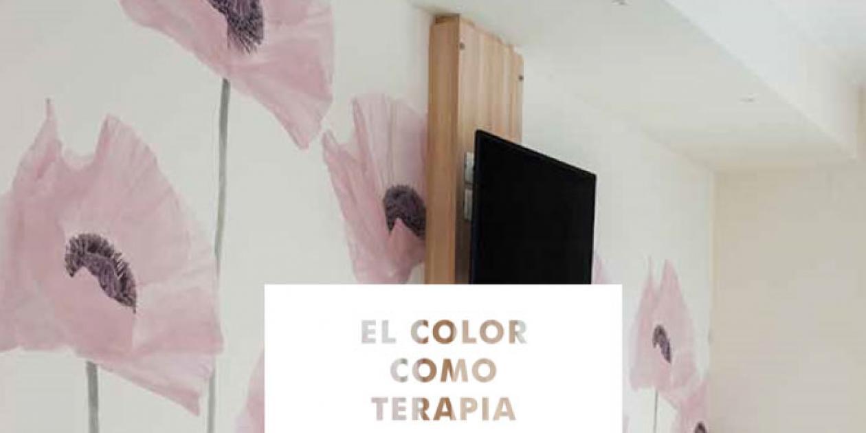 La influencia del color y la decoración en la recuperación de pacientes