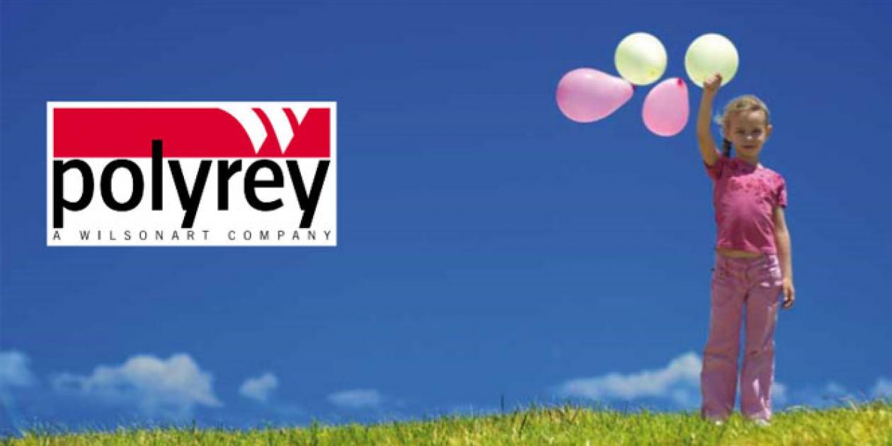 POLYREY - Para un desarrollo sostenible