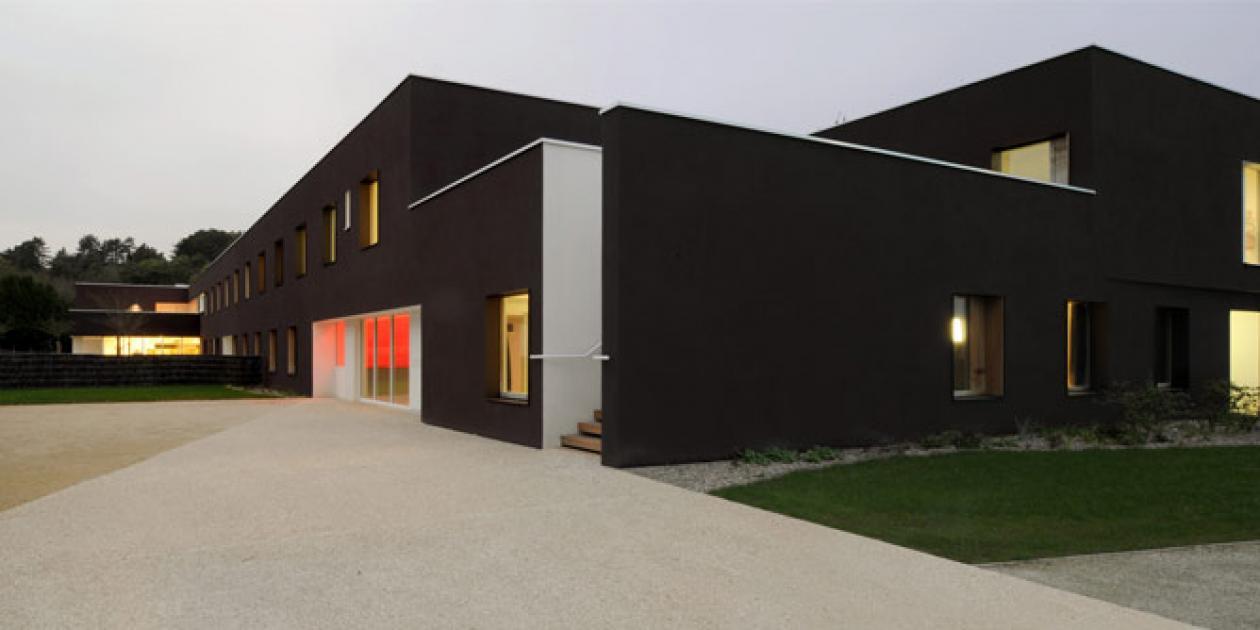 Residencia de ancianos en Pont-sur-Yonne