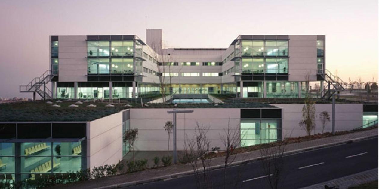 Construcción de un nuevo quirófano clase A en el Hospital de Mataró
