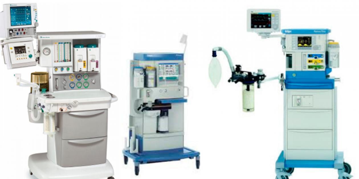 Recomendaciones técnicas para equipos de ventilación aplicados a pacientes con COVID-19