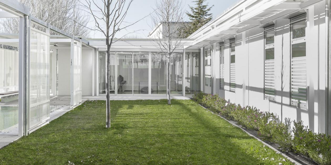 Residencia ATRIA para niños y adolescentes en Reus