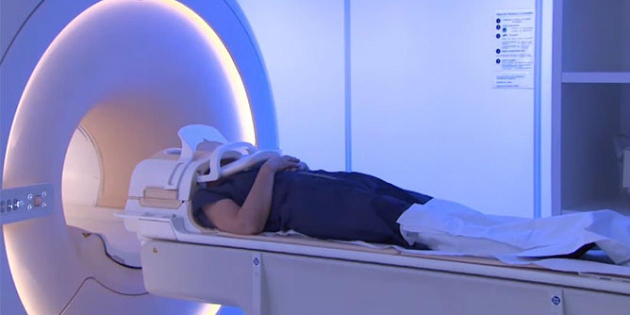 Nuevo sistema de Resonancia Magnética en el Hospital Virgen del Mar