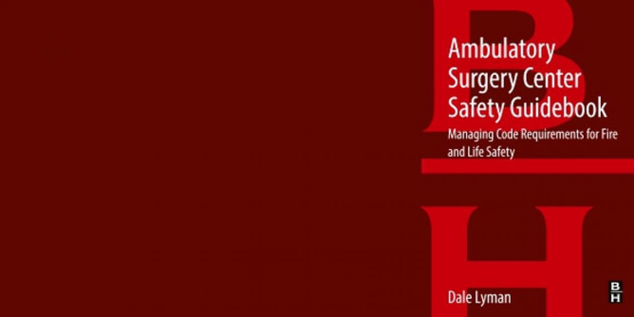 Guía de seguridad para un centro de cirugía ambulatoria