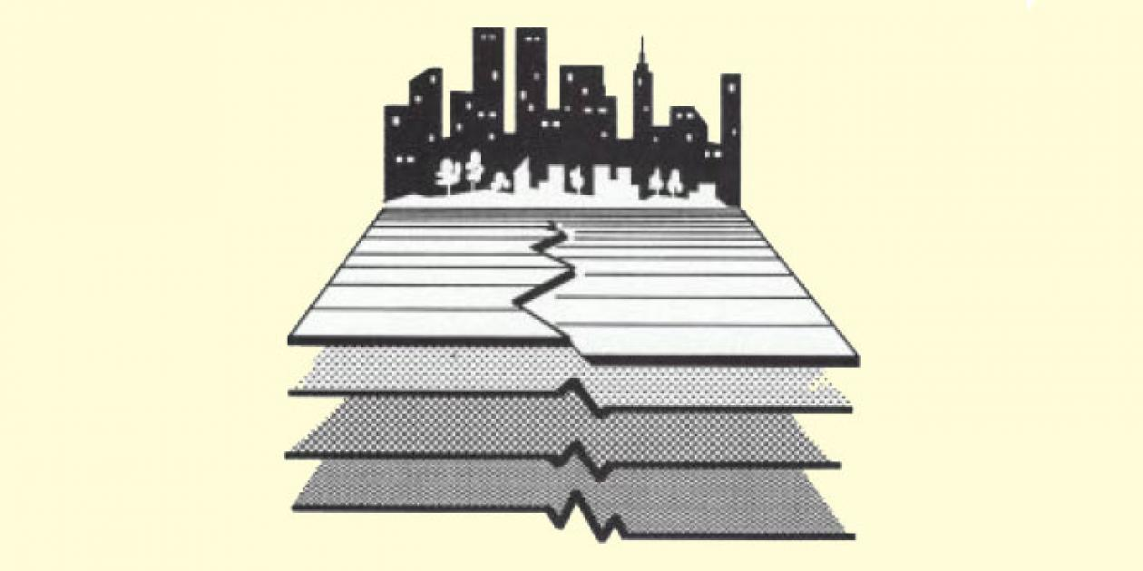 Instalación de restricciones sísmicas para el equipamiento eléctrico