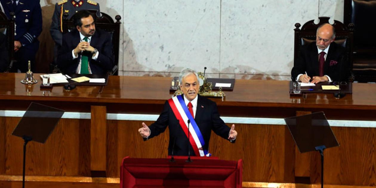 Nuevas inversiones en el sistema de salud chileno