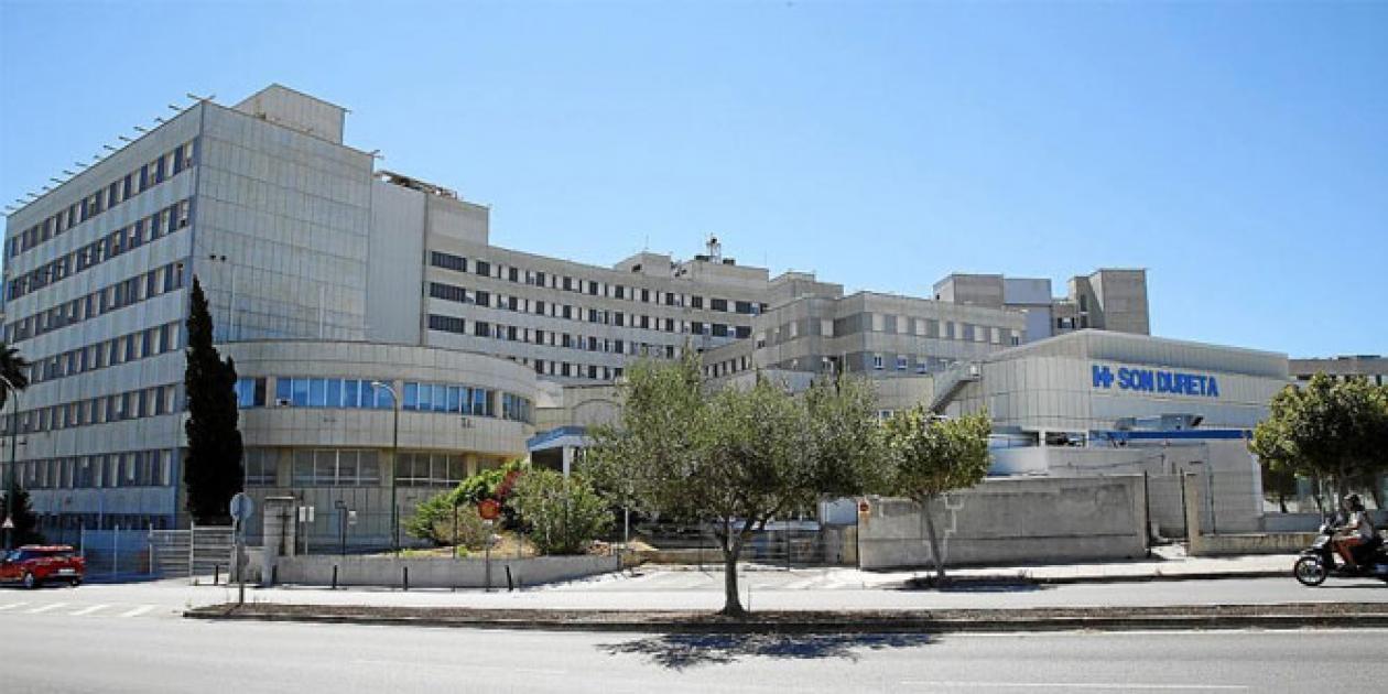 Nuevo centro sociosanitario en el recinto del antiguo Hospital Universitario de Son Dureta