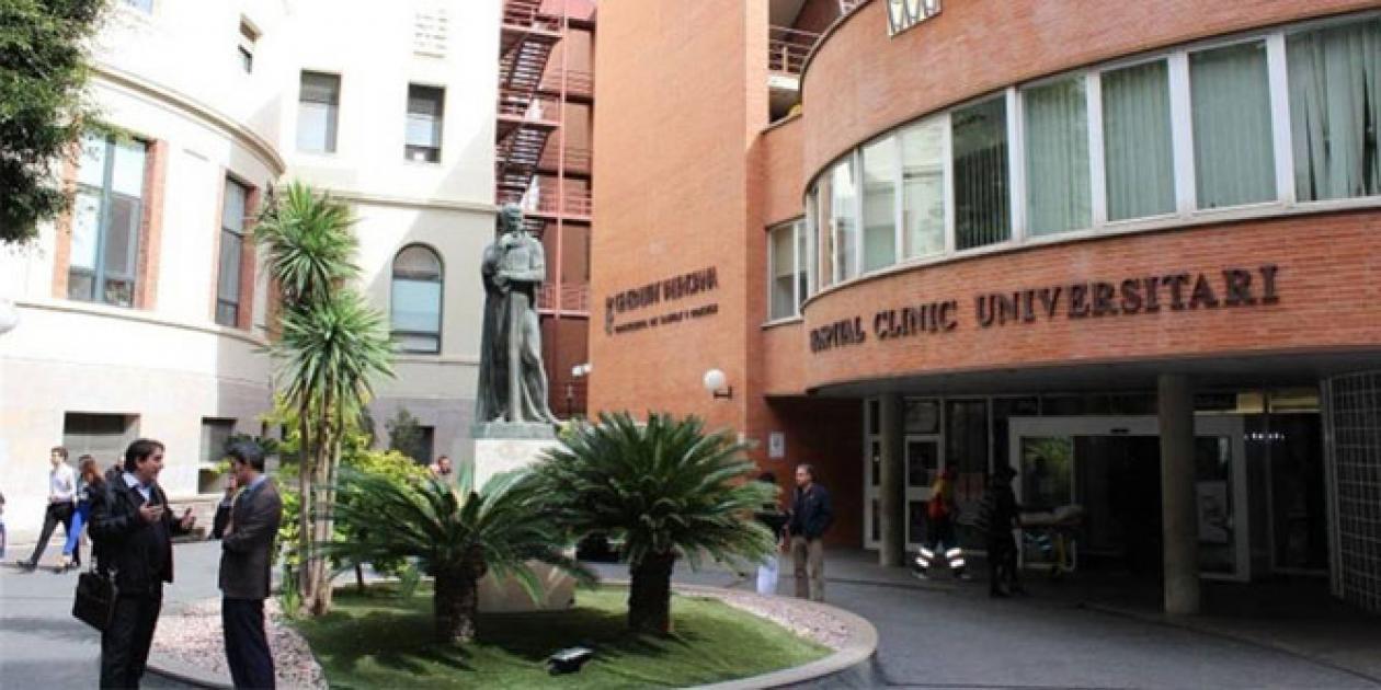 La ampliación del Hospital Clínico necesitará 10 años y 50 millones de euros