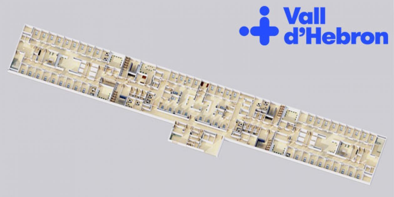 Proyecto Smart UCI Vall d'Hebron