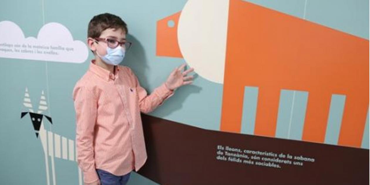 Vall d'Hebron presenta el nuevo concepto e imagen del Hospital Infantil y del Hospital de la Mujer