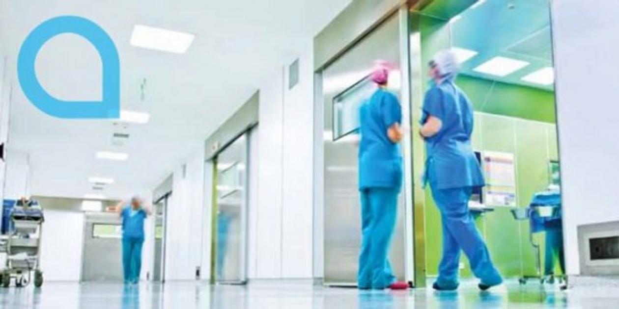 El valor del aire en los hospitales