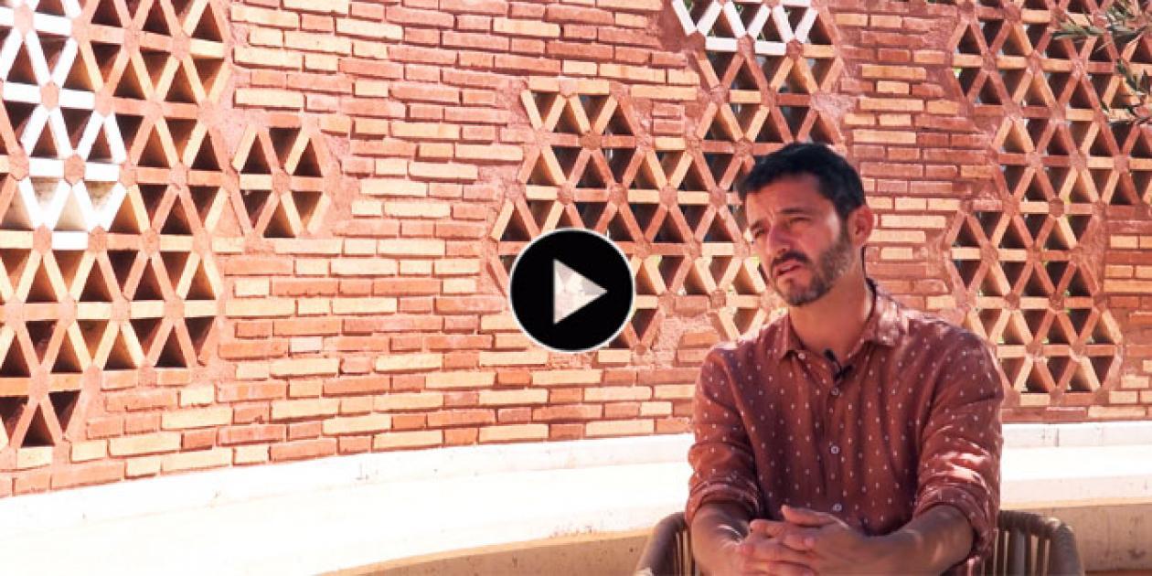 Fundación kālida: un oasis para cuidar y acompañar