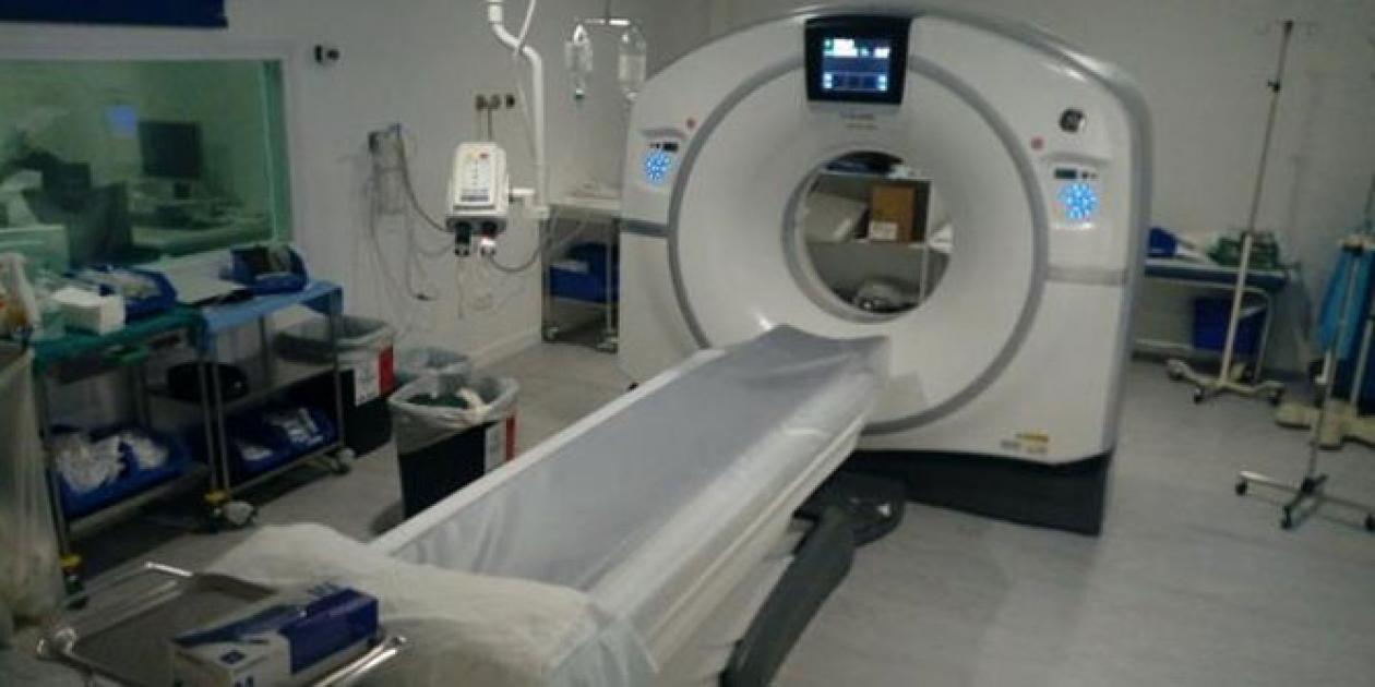 El departamento de salud Xàtiva-Ontinyent invierte 1,4 millones en material e infraestructuras