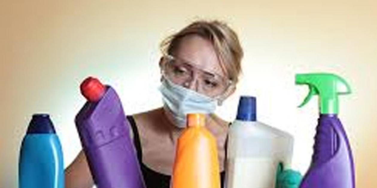 Limpieza, desinfección y esterilización. Antisépticos y desinfectantes