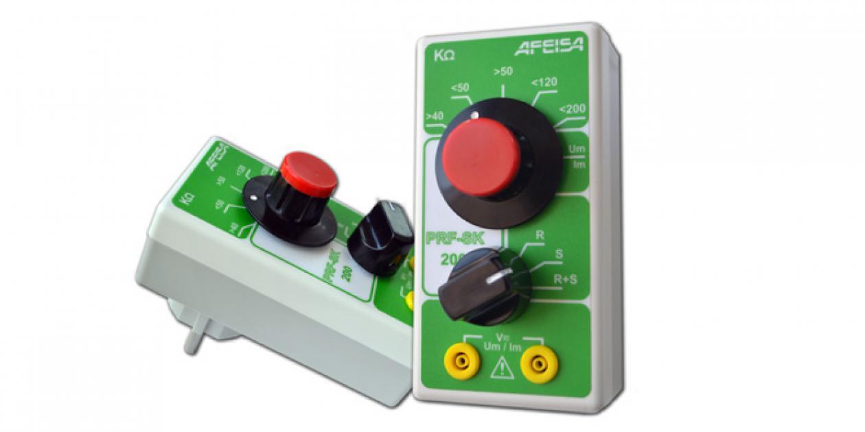 BENDER/AFEISA – PRF-SK 200