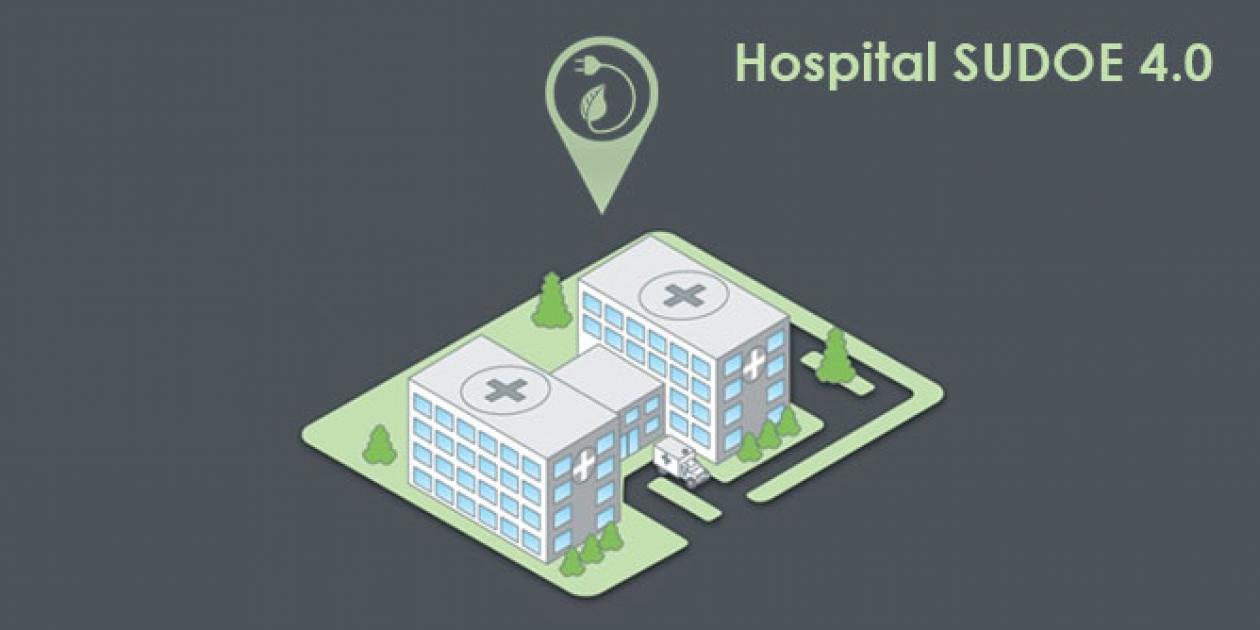 "ITCL lidera el proyecto europeo ""Hospital SUDOE 4.0"""