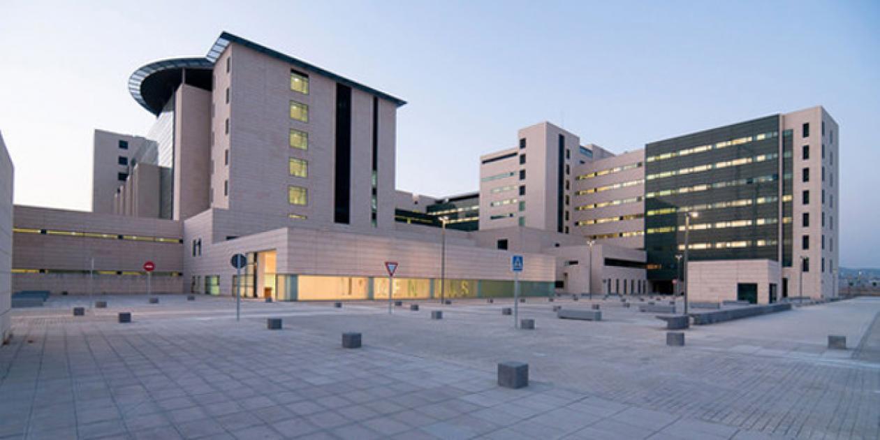 Hospital Campus de la Salud, Granada