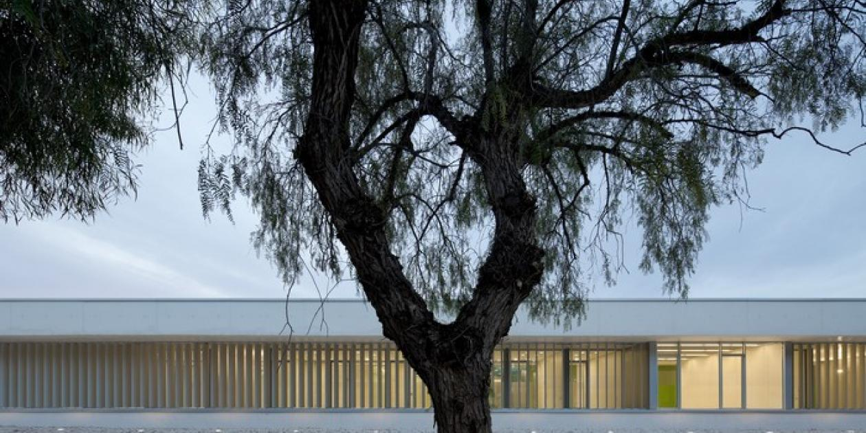Centro de Rehabilitación Psicosocial en Alicante