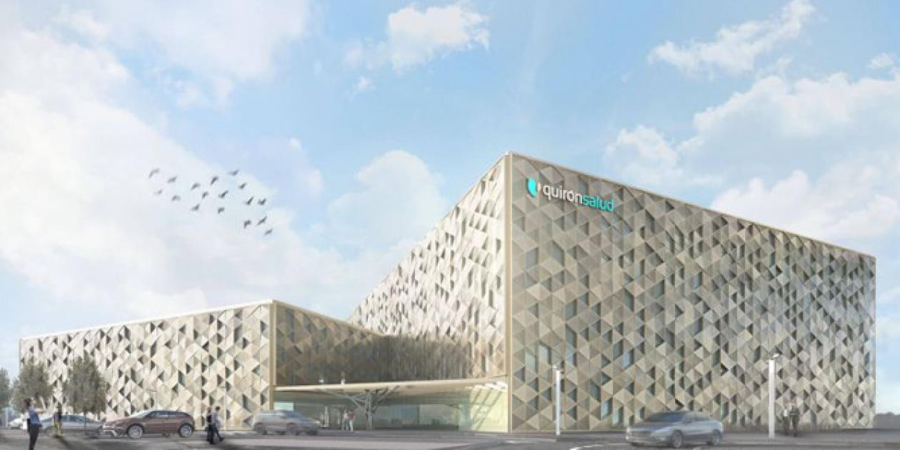 Nuevo hospital en Córdoba para 2018