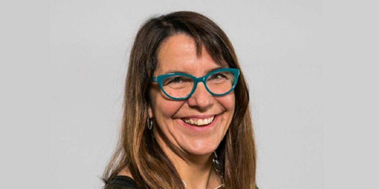 Entrevista a Marta Aymerich, presidenta del e-Health Center de la UOC
