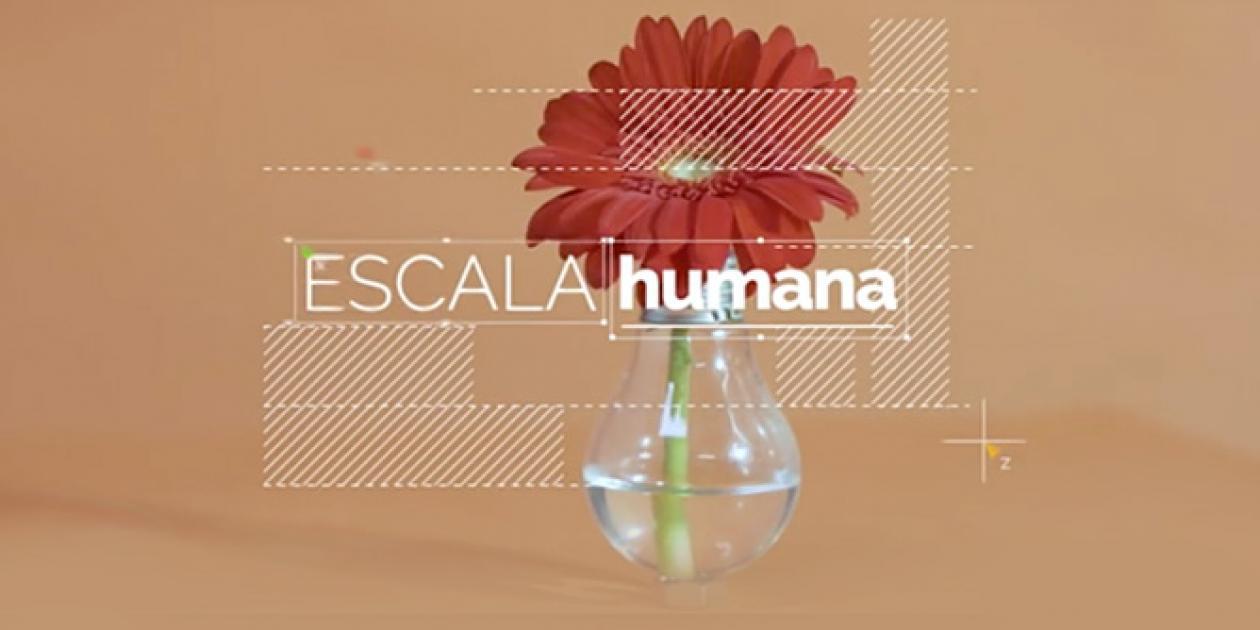 Escala humana. Diseño para todos