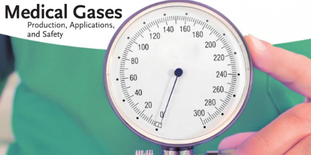 Gases medicinales: producción, aplicaciones y seguridad