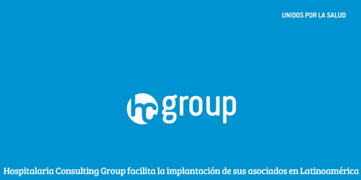 Hospitalaria Consulting Group