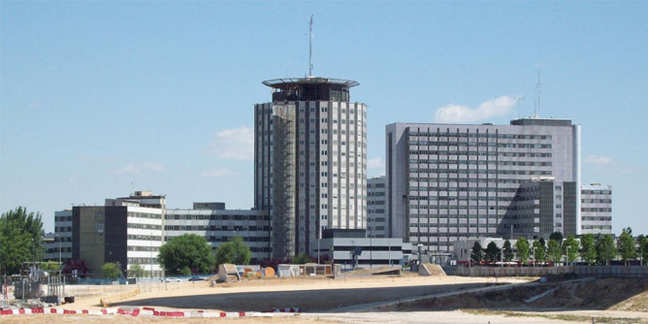 Proyecto reforma del Complejo Hospitalario Universitario La Paz