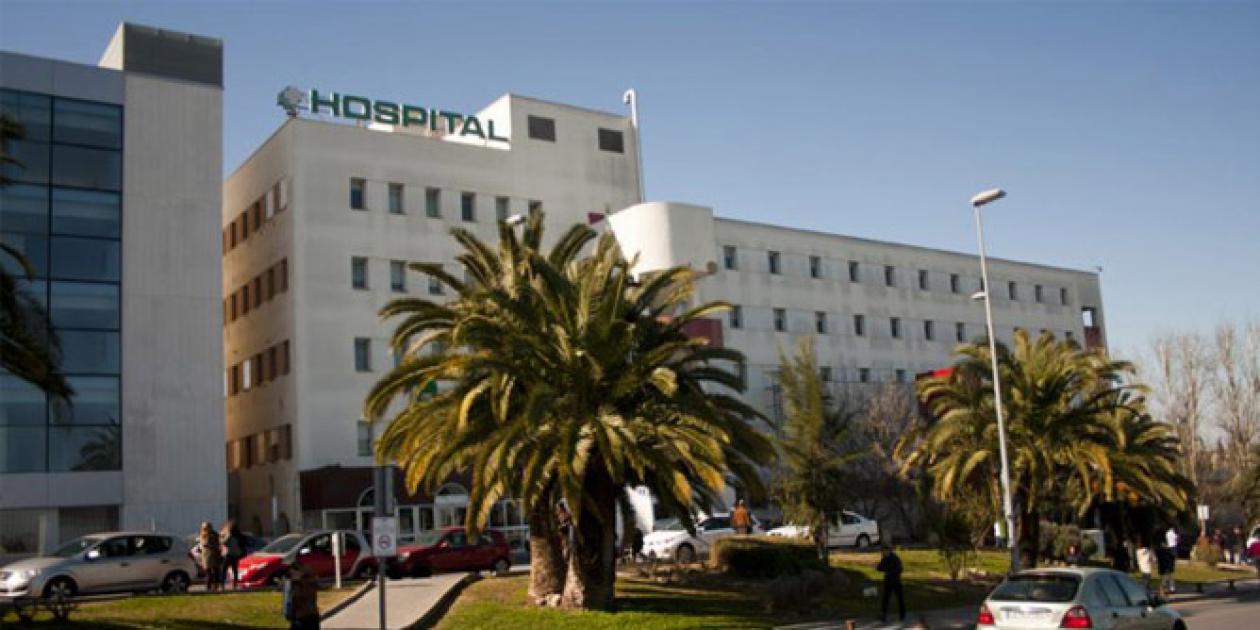 Mantenimiento y conservación de la planta de tocoginecología Hospital de Jerez
