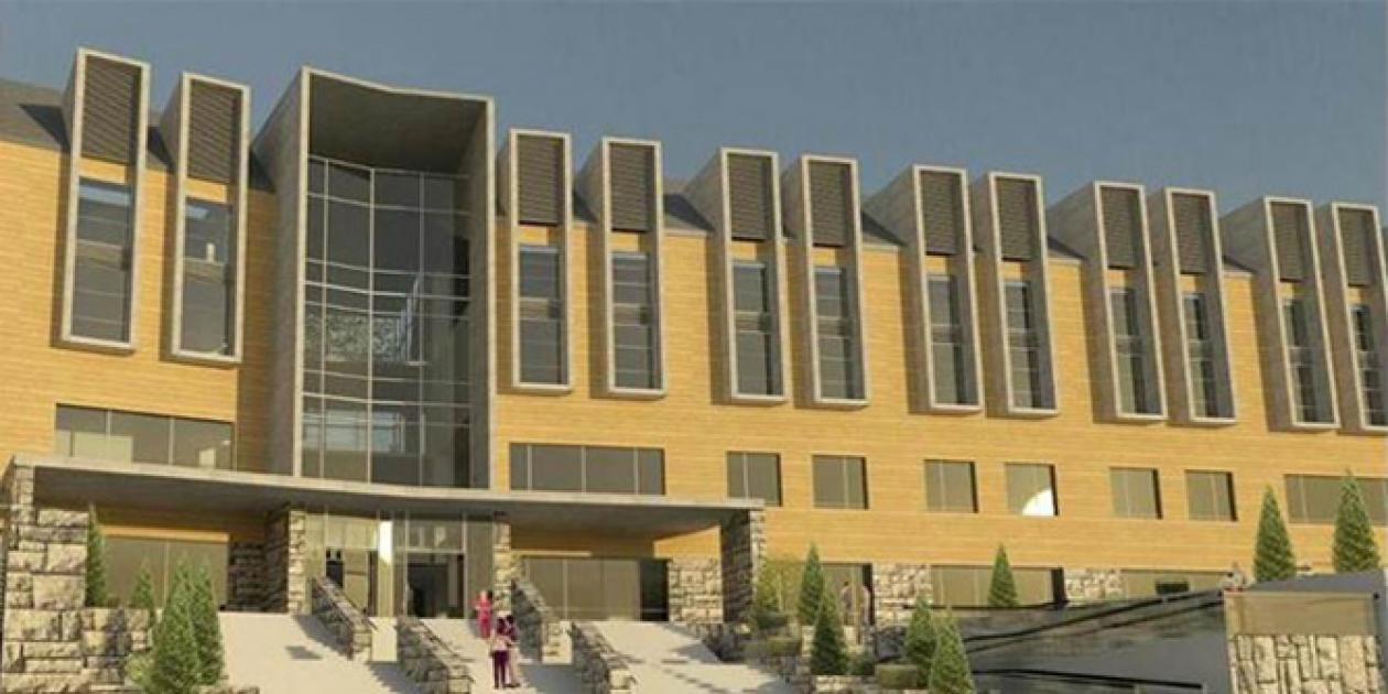Sacyr se adjudica construcción del nuevo hospital de Villarrica
