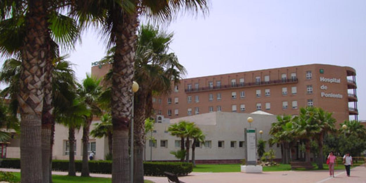 Sistema de Gestión Ambiental de la Agencia Pública Empresarial Sanitaria Hospital de Poniente