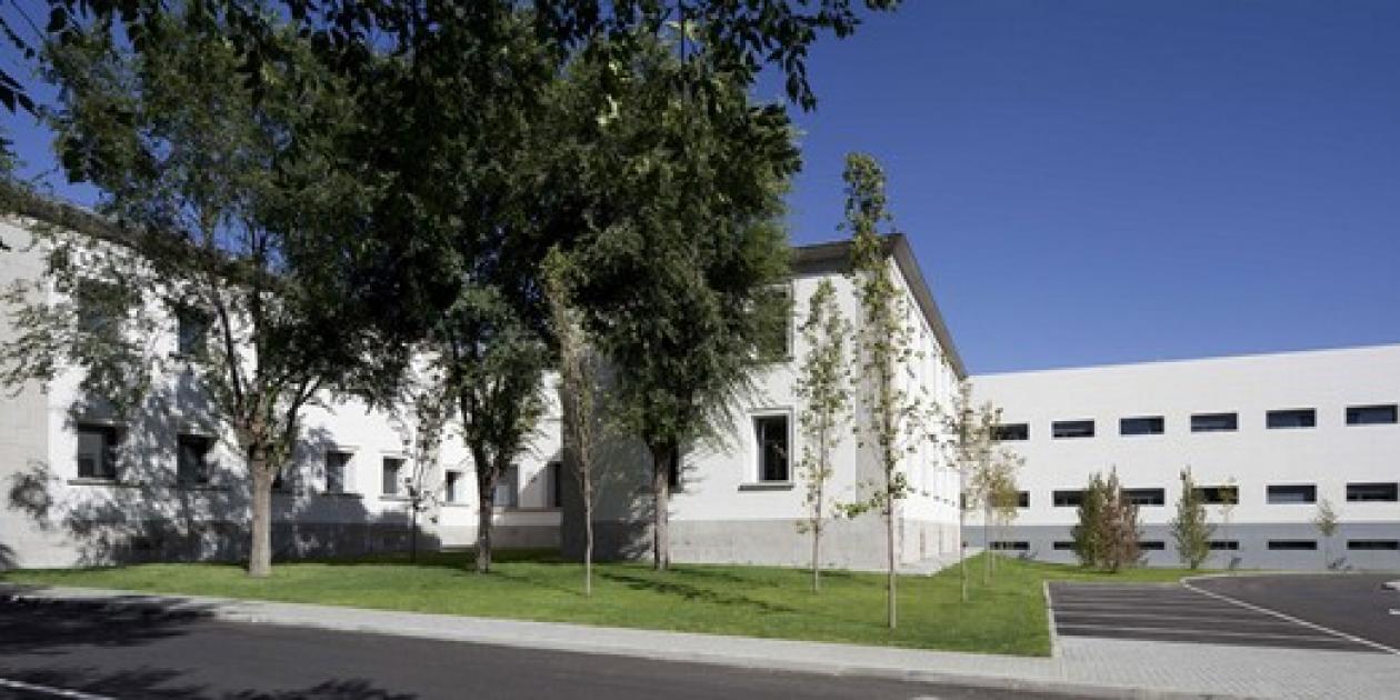 Hospital Provincial de Avila