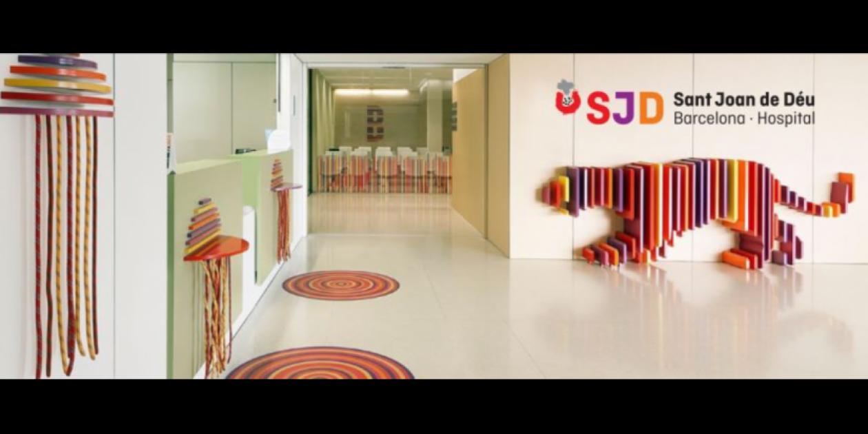 SURIS ejecutará las instalaciones de la UCI Pediátrica del Hospital Sant Joan de Déu