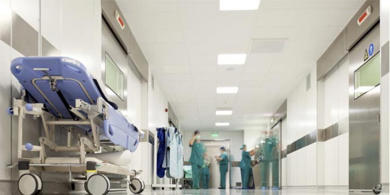 Nuevo sistema de ventilación para reducir infecciones hospitalarias