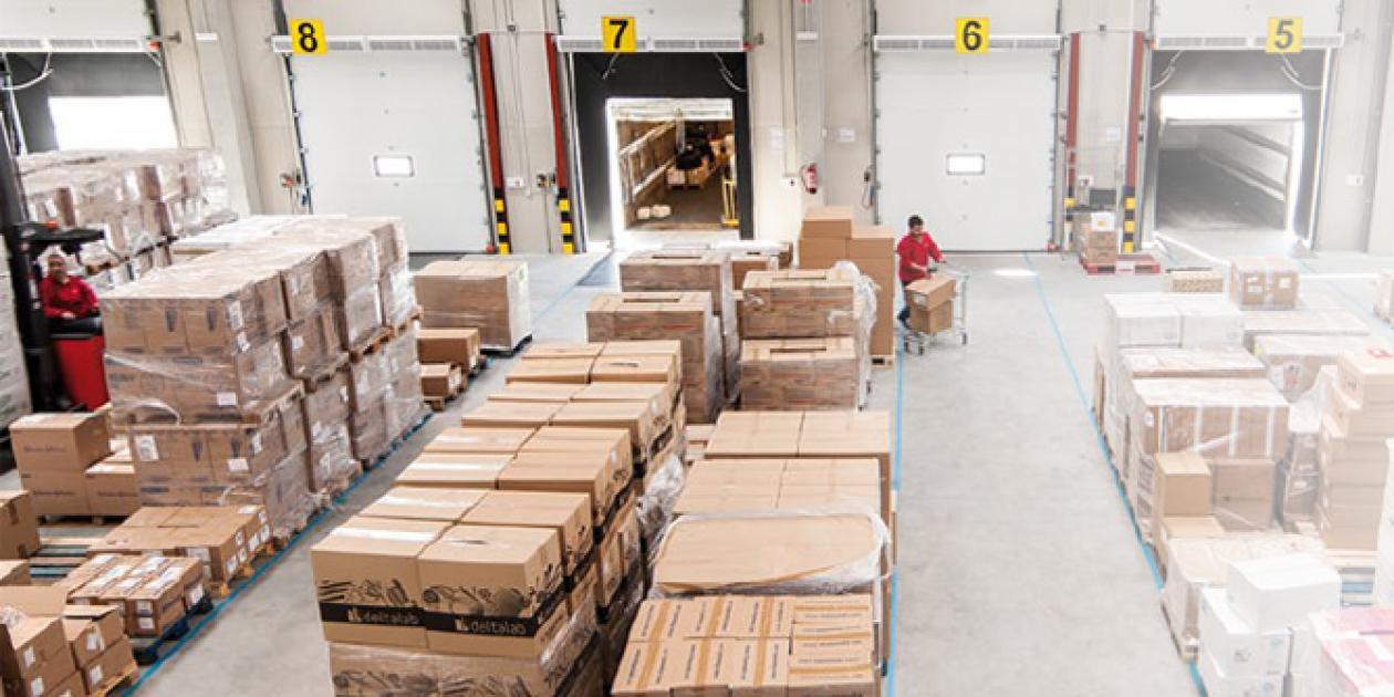 Cuaderno de mando para la gestión de procesos logísticos hospitalarios