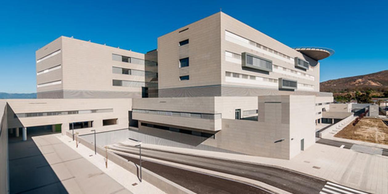 El nuevo Hospital de La Línea pone en funcionamiento este sábado su servicio de Urgencias