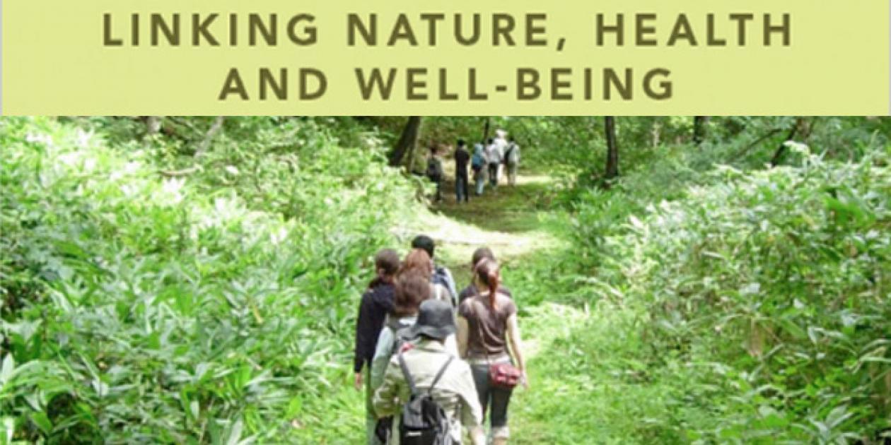 Naturaleza en el diseño de centros sanitarios
