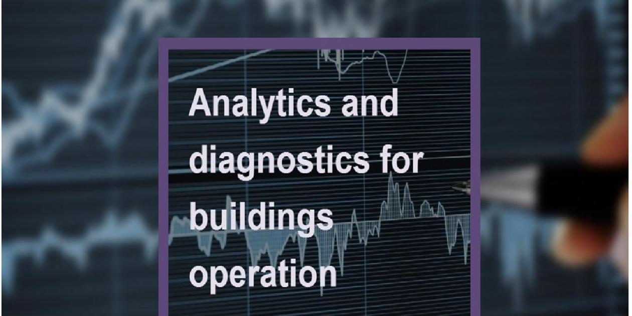 OPERIT - Building Analytics in Operation