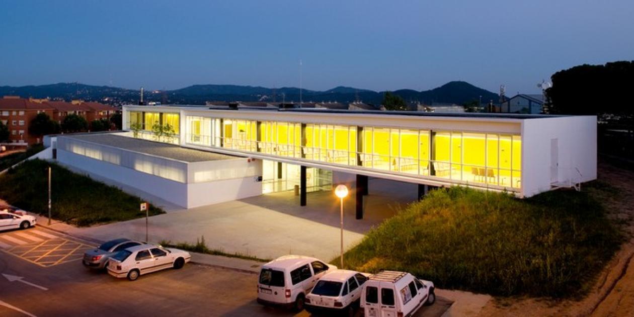 Centro de Asistencia Primaria - CAP Rubí