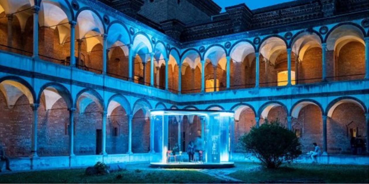 El Hospital del Futuro en la Semana de Diseño de Milán