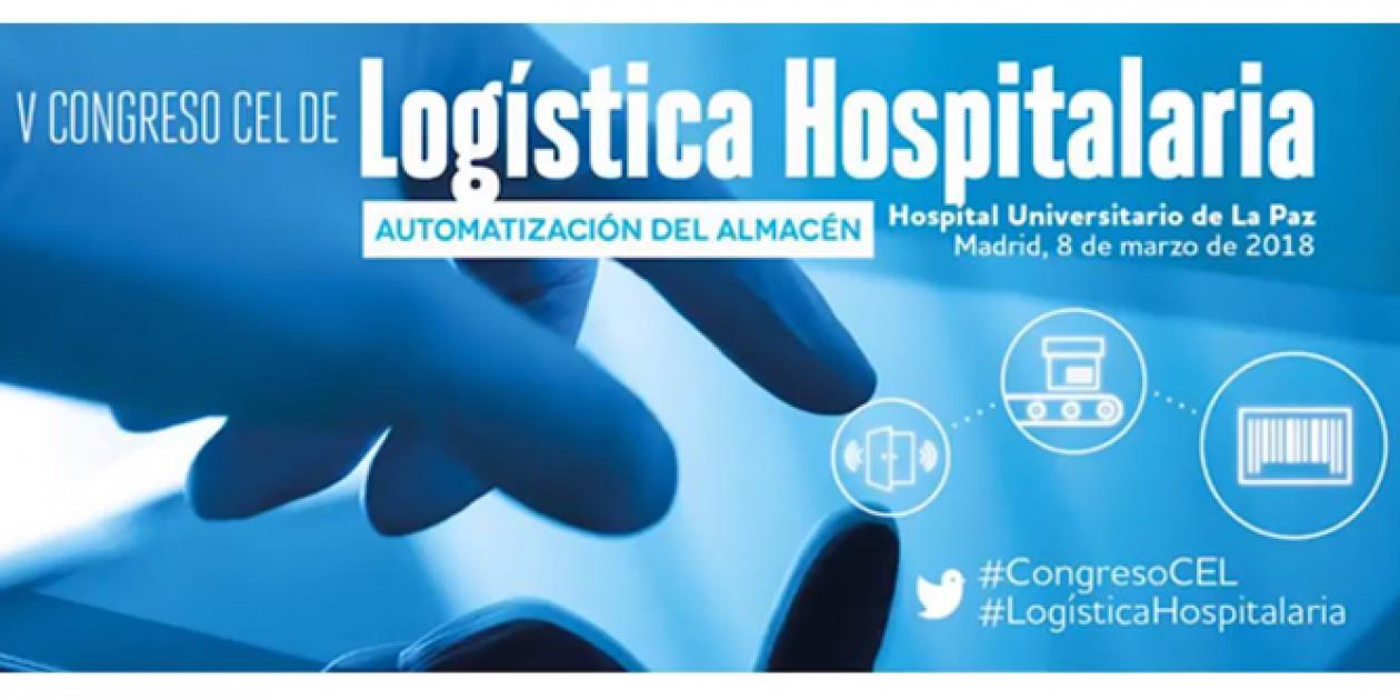 La logística, clave en el éxito asistencial de una Sanidad Pública eficiente