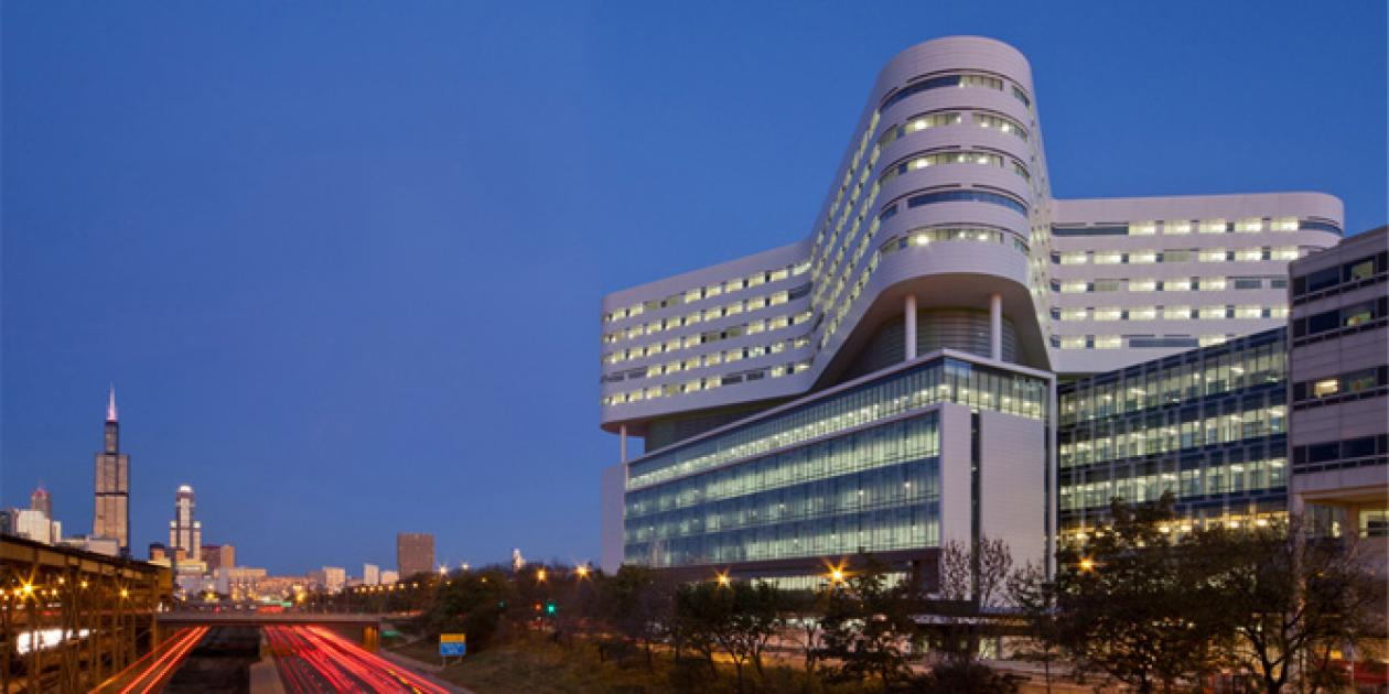 Rush University Medical Center Chicago
