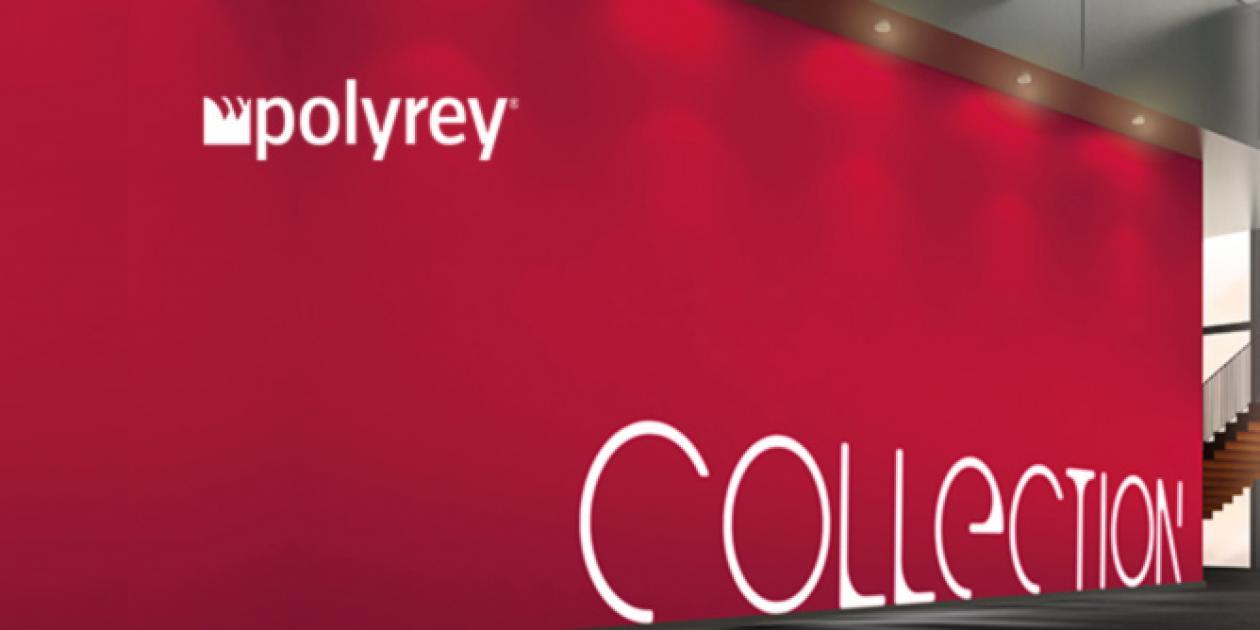 Colección Polyrey 2018