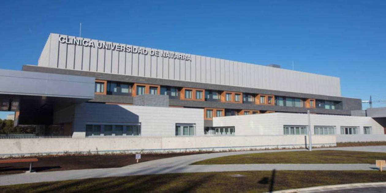 Clínica de Navarra inaugura su nuevo hospital en Madrid