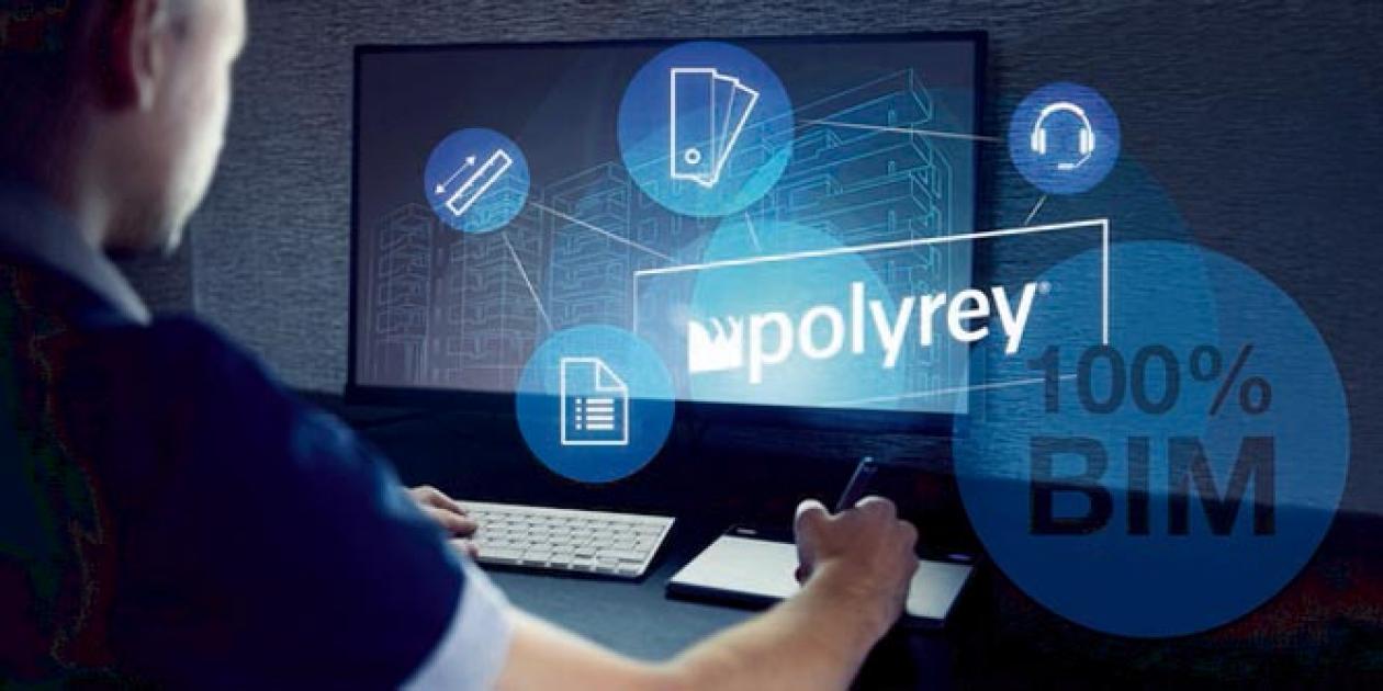 Elementos BIM Polyrey