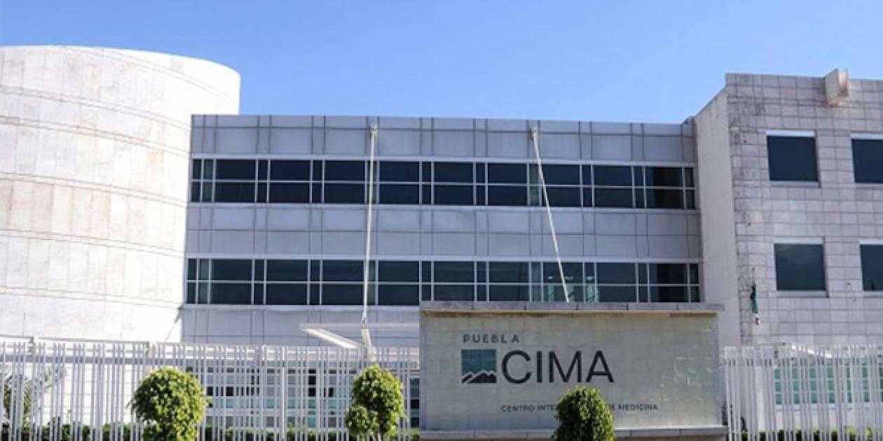 Licitación internacional en el edificio del Centro Internacional de Medicina
