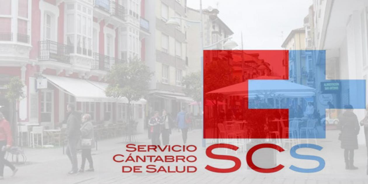 Obras de construcción centro de salud de Santoña