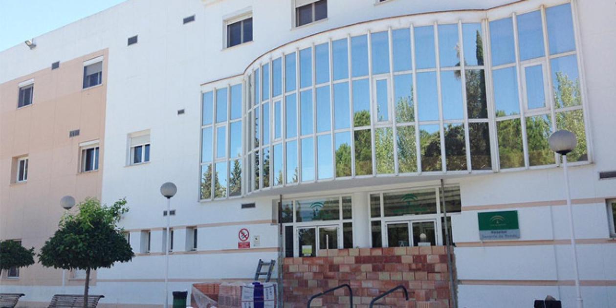 Propuesta para rehabilitar el antiguo hospital de Serranía