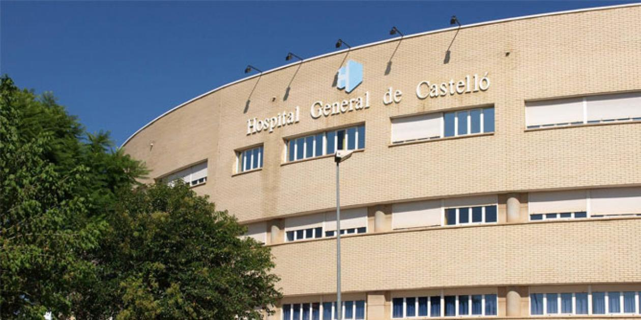 Reformas en el Hospital General Universitario de Castellón
